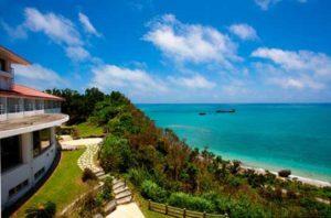 沖縄浜比嘉島リゾートホテル