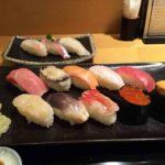 札幌旅行記_寿司、活きイカ、ボタン海老、白味噌ラーメンを堪能しました!