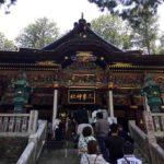 【秩父 日帰り旅行記】 注目のパワースポット 三峯神社