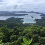 奄美大島旅行記1_絶対に見てほしい世界遺産級の絶景