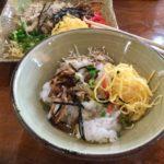 奄美大島旅行記2_お勧めご当地グルメ「鶏飯」&海岸探検隊